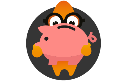 The intellectual software testing monster not having to break their piggy bank to attend TestBash.