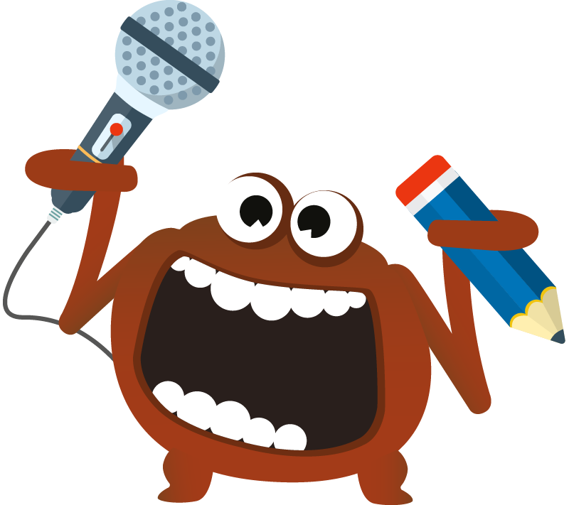 The socialiser software testing monster contributing awesome content to The Dojo and community by recording videos and writing articles