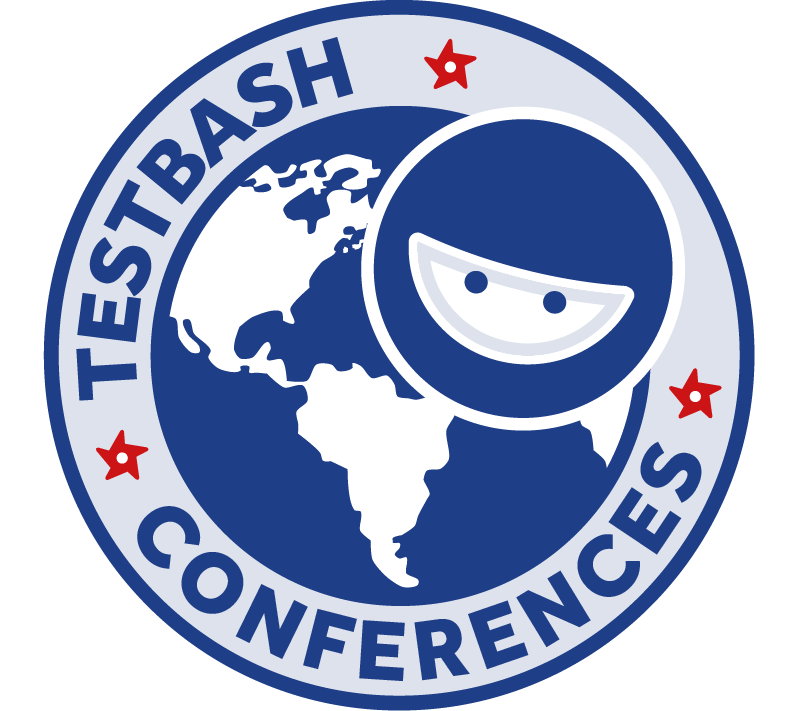 TestBash software testing conferences logo