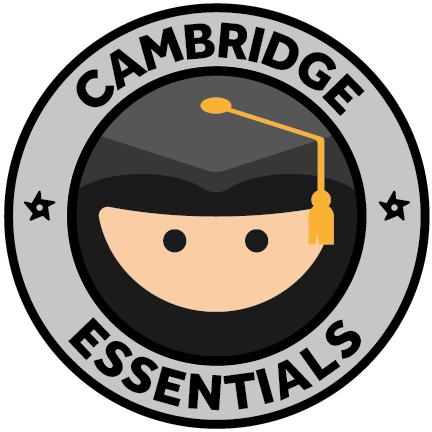 Essentials Cambridge Logo