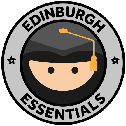 Essentials Edinburgh Logo