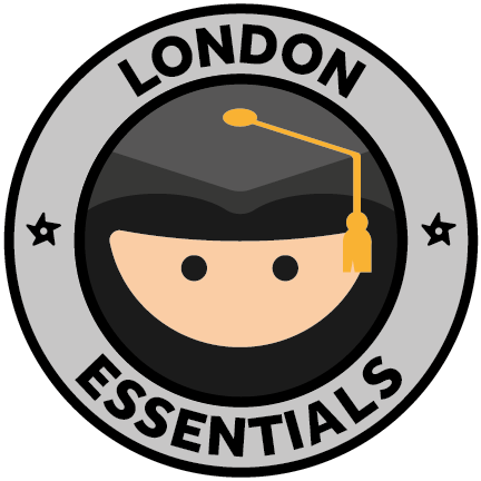 Essentials London Logo