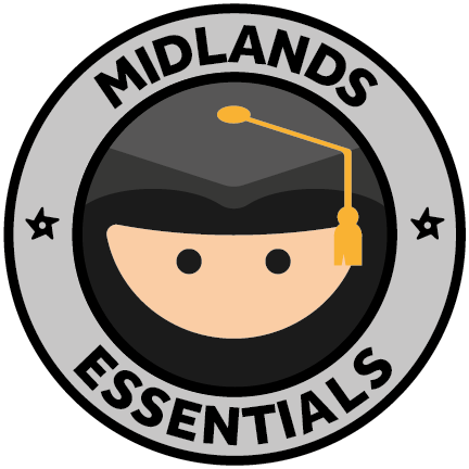 Essentials Midlands Logo