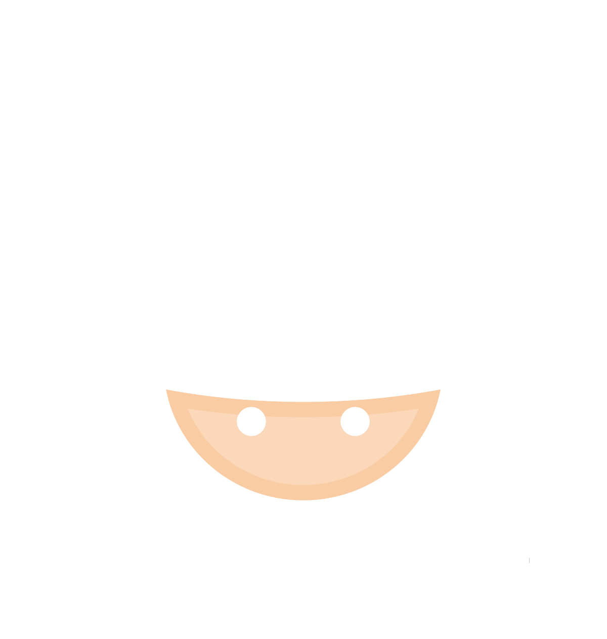 Ministry of Testing logo in white