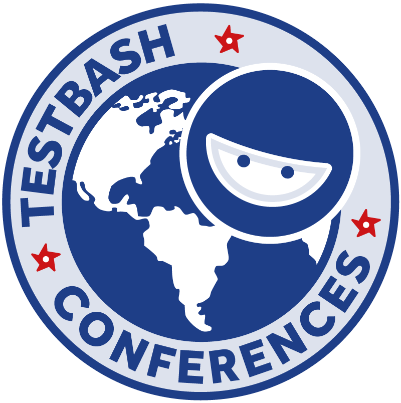 TestBash software testing conference logo